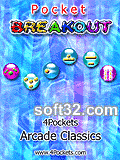 Pocket Breakout PC Edition Screenshot 3