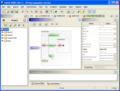 EditiX XML Editor (for Linux/Unix) 1