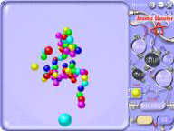 Atomic 3D Shooter Screenshot 1