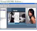 PageBreeze Free HTML Editor 1