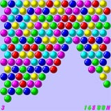 Bubble Thriller 2 Screenshot