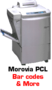 Morovia PCL  Bar codes & More 2