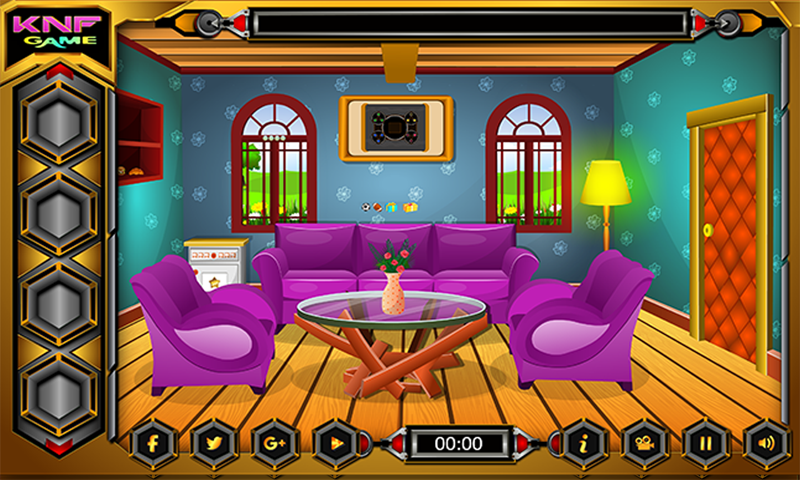 Can You Escape Colorful House Screenshot 3