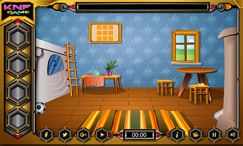 Can You Escape Colorful House Screenshot 2