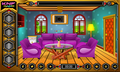 Can You Escape Colorful House 3