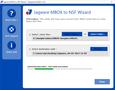 Jagware MBOX to NSF Wizard 2
