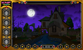 Rescue Treasure Haunted House 3