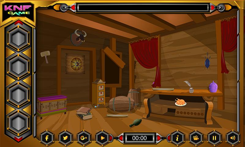 Escape games  Knf Magic Room Screenshot 3