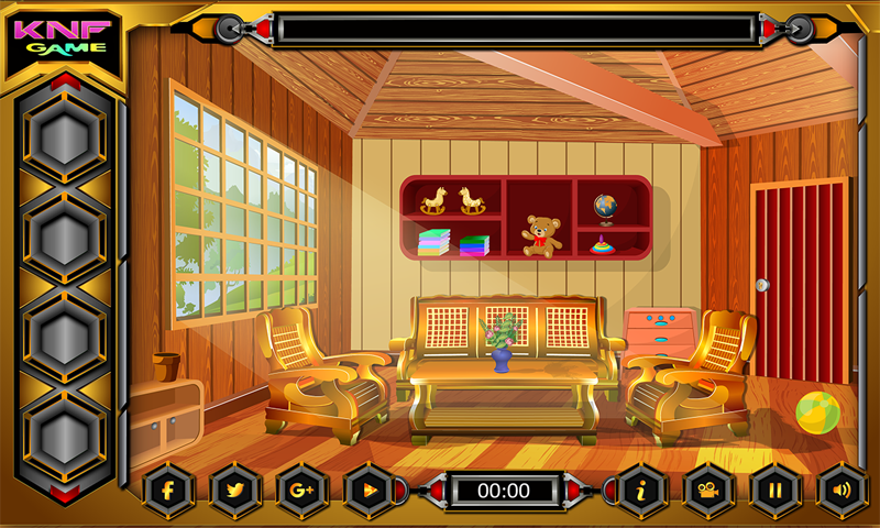 Escape Games Conch House Screenshot 3