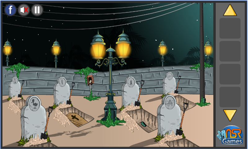 Adventure Escape : Murder Mansion Screenshot 3