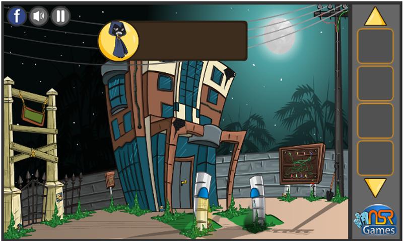 Adventure Escape : Murder Mansion Screenshot 2