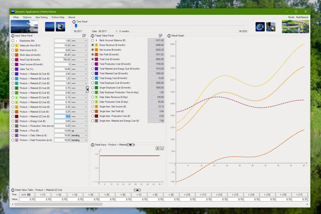 Internet of Things Developer Screenshot 5