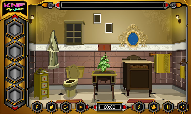 Rescue Diamond From Lodgings Screenshot 4