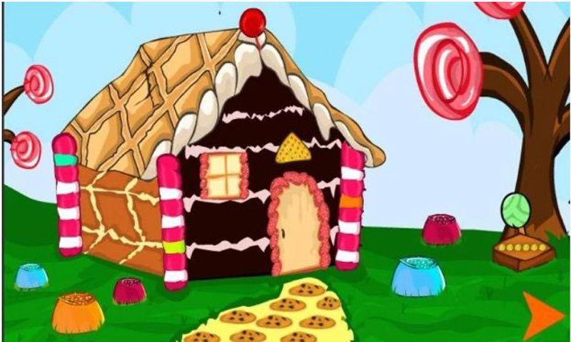 Adventure Escape : Candyland Screenshot 2