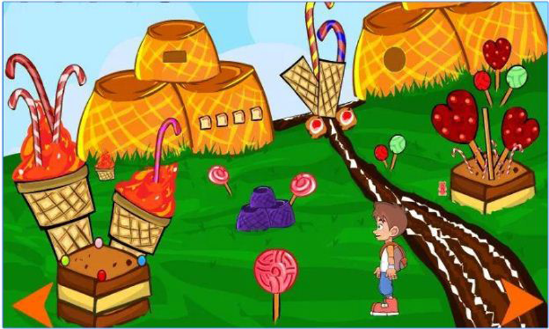 Adventure Escape : Candyland Screenshot 3