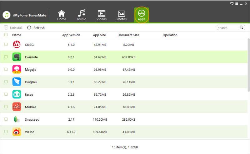iMyFone TunesMate Screenshot 5