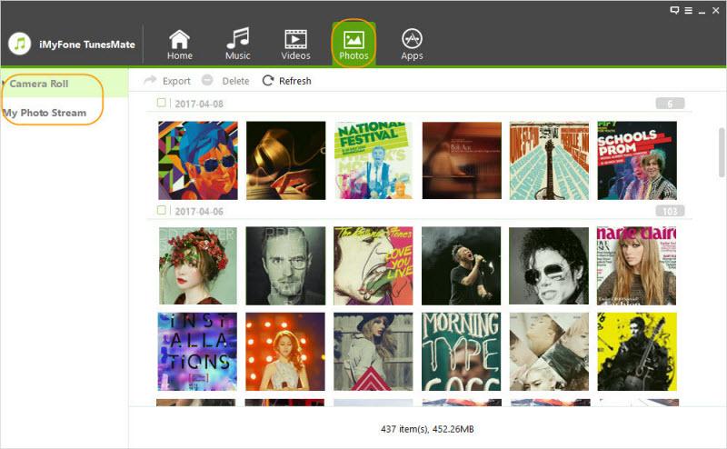 iMyFone TunesMate Screenshot 4