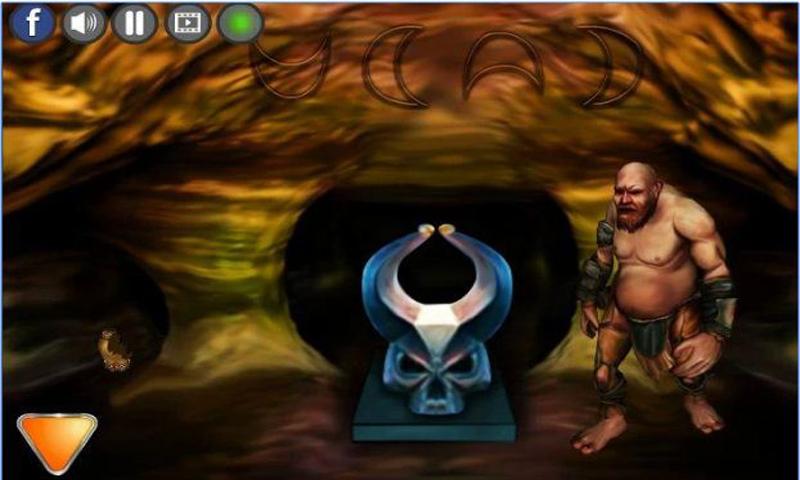Adventure Escape : The Giant Screenshot 2