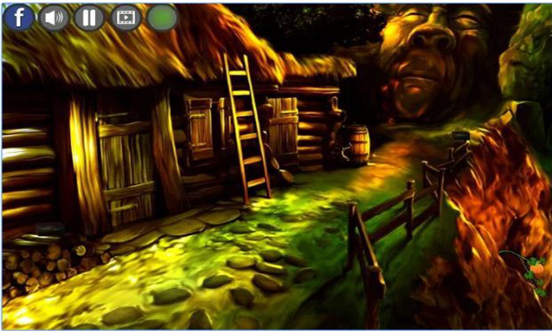 Adventure Escape : The Giant Screenshot 3