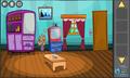 Escape games proud : 6 Rooms 1
