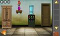 Escape games proud : 6 Rooms 4