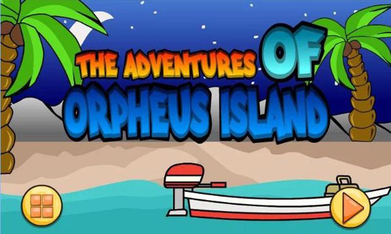 Escape games proud : Island Screenshot 1