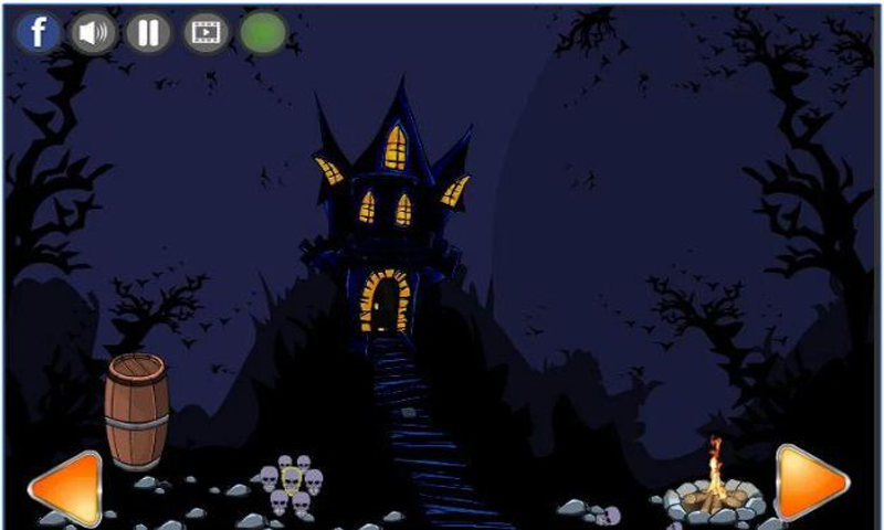 Escape games proud:The Monster Screenshot 1