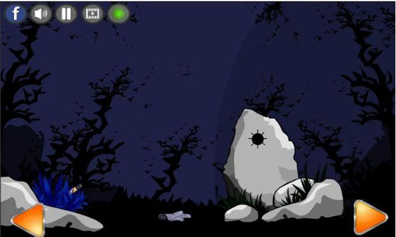 Escape games proud:The Monster Screenshot 2