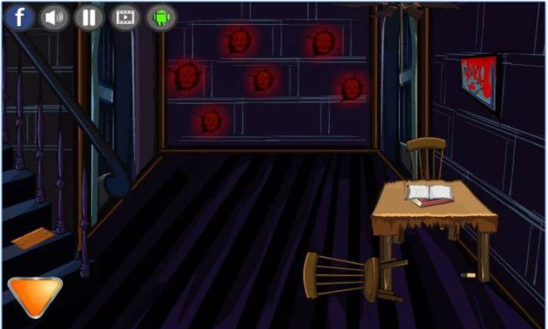 Escape games proud:The Monster Screenshot 3
