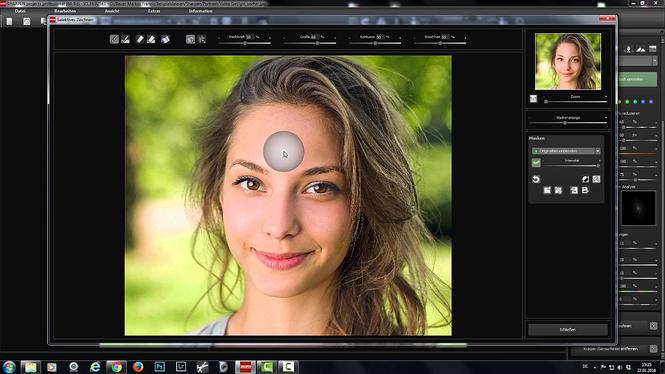 Sharpen Projects Professional Screenshot 2