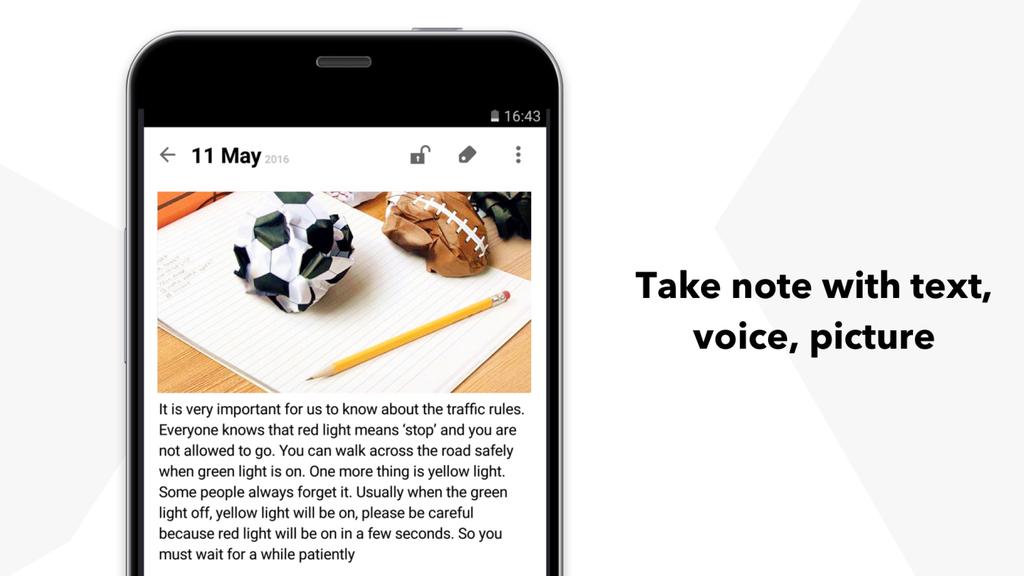 MixNote NotePad Notes Screenshot 2