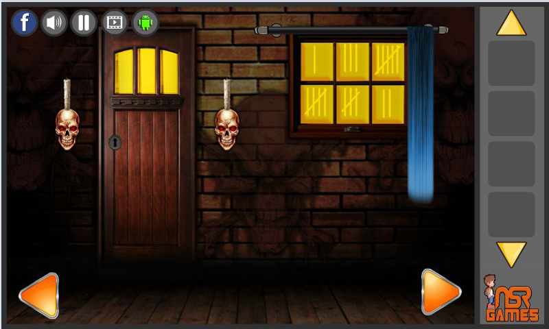 New Escape games 115 Screenshot