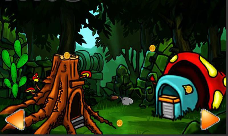 New Escape Games 116 Screenshot 4