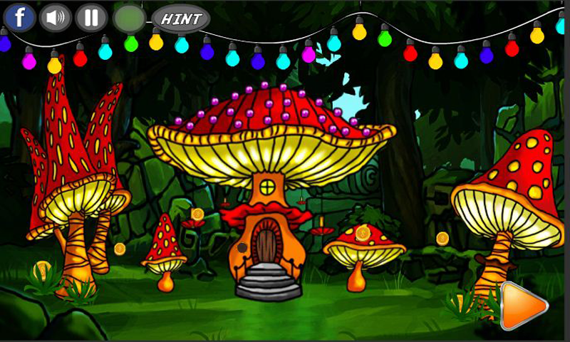New Escape Games 116 Screenshot 1
