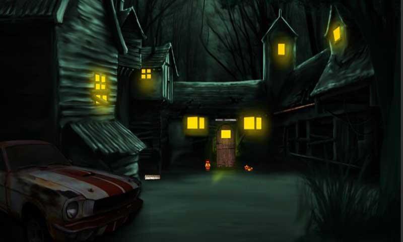 New Escape Games 117 Screenshot