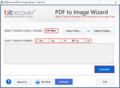 PDF to Image Wizard 2