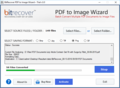 PDF to Image Wizard 3