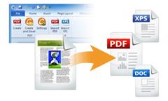 PDF Fusion Screenshot 3