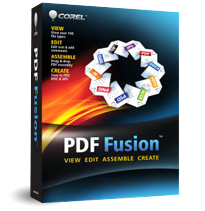 PDF Fusion Screenshot