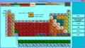 Puzzle Periodic Table 2