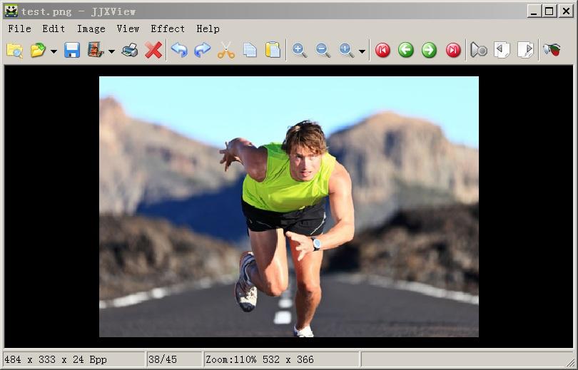 jjxview 64bit Screenshot 2