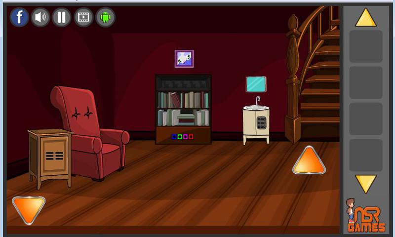 New Escape Games 120 Screenshot 2