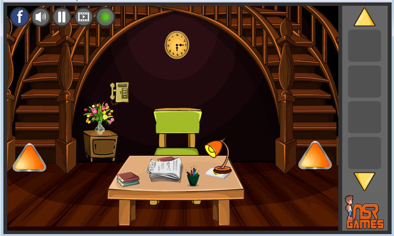 New Escape Games 120 Screenshot