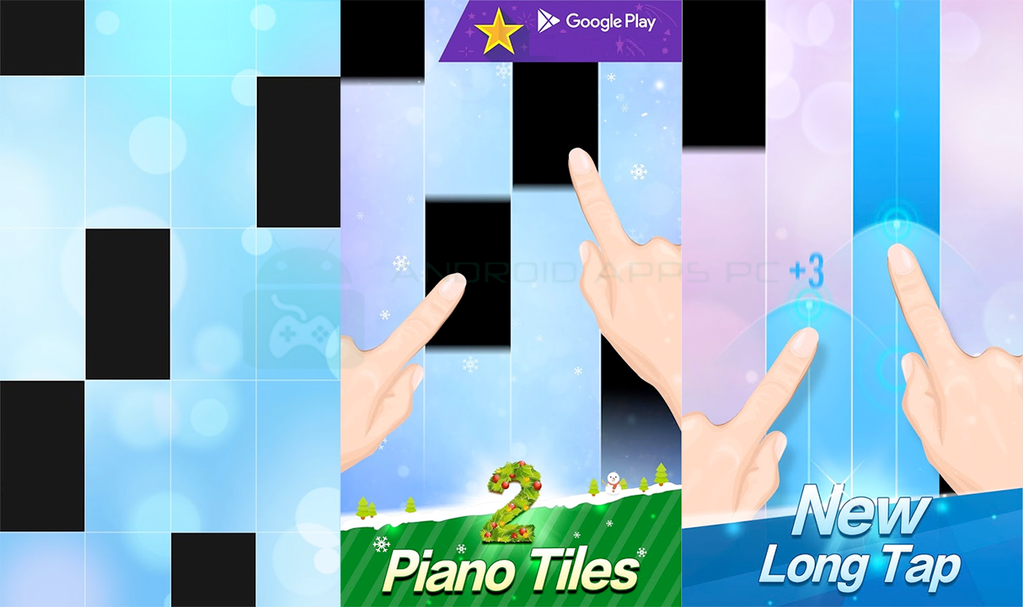 Play Piano Addictive Puzzle Game Screenshot 3