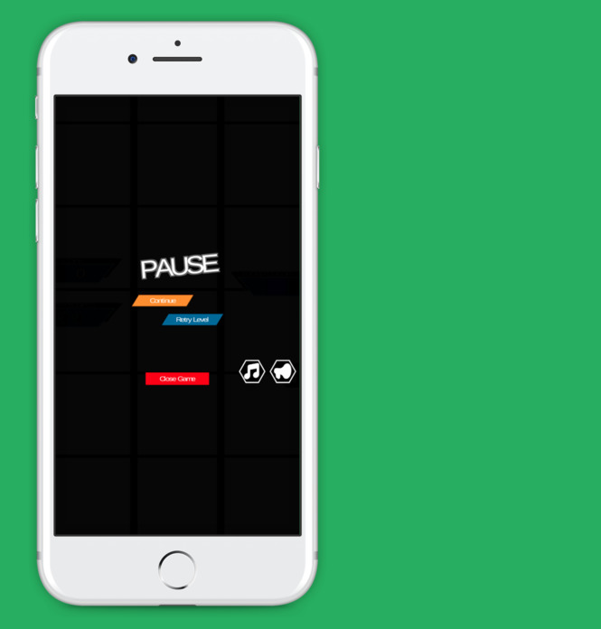 Play Piano Addictive Puzzle Game Screenshot