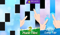 Play Piano Addictive Puzzle Game 3