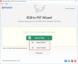 DataHelp EDB to PST Converter 2