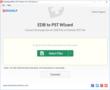 DataHelp EDB to PST Converter 1