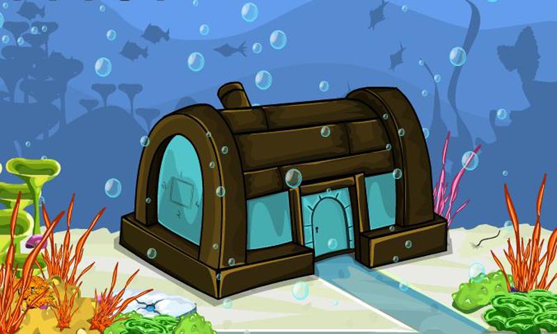 New Escape Games 122 Screenshot 2