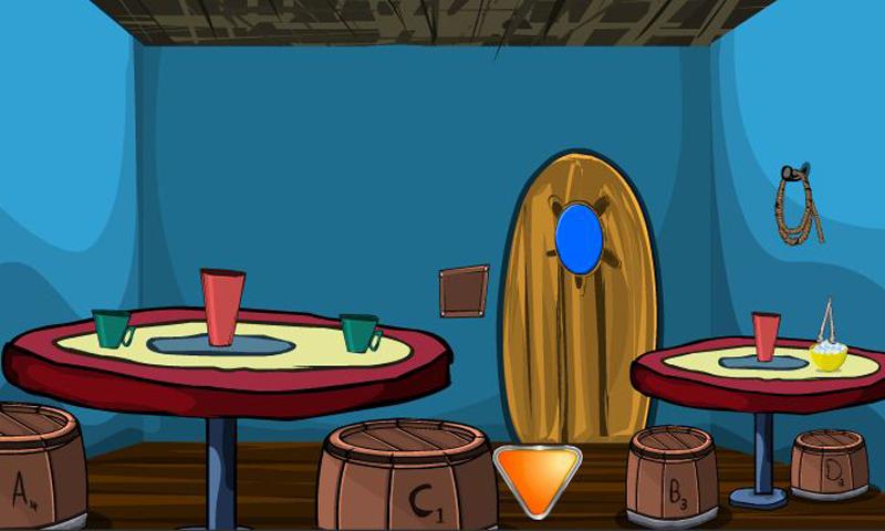 New Escape Games 122 Screenshot 4